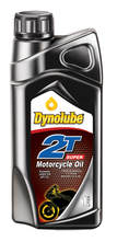 Dynolube 2T Super Motorcycle Oil