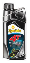 Dynolube 4T Super Motorcycle Oil