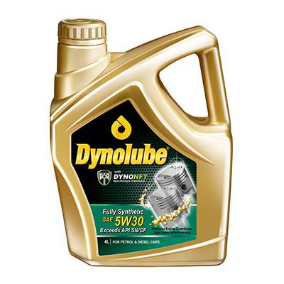 Dynolube Fully Synthetic 0W20
